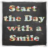 Start the day - Anne Waltz