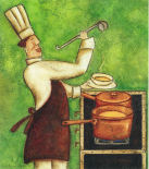 The Soup Chef