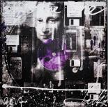 Mona Lisa - Jack  Liemburg
