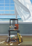 Beach Scholar
