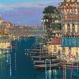 Riviera Twilight