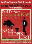 Concert the Noel