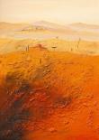 Mediterrane Landschaft 1