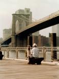 New York Man at the Brooklyn I
