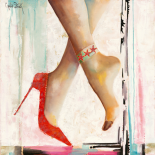 Marilyn´s Shoes II