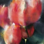 Spring Flower I - Greetje Feenstra