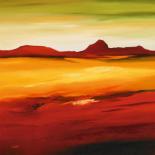 Australian Landscape II