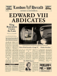 Edward VIII Abdicates