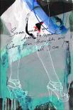 Lady Legs I - Micha Baker