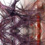 Purple Light III - Jean-Fran�ois Dupuis