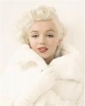 Marilyn Monroe - Mink