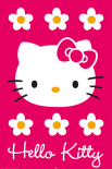 Hello Kitty - magenta