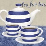 Tea for two - Linda Wood