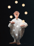 Le jongleur II
