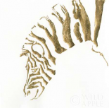 Gilded Zebra