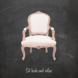 Sit back and relax - Anne Waltz