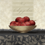 Red Apples - Linda Wood