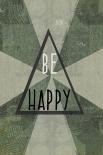 be happy - Anne Waltz