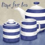 Time for tea - Linda Wood