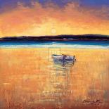 Sunset, Dingle Bay