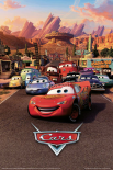 Cars - one sheet