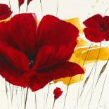 Libert� fleurie II - Isabelle Zacher-Finet