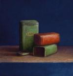 Tin Boxes II - Jos Van Riswick