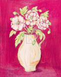 Les Fleurs Rose II