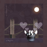 Lover by Lover - London, With Love