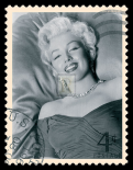 Movie Stamp V
