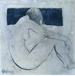 Studies From The Nude II - Heleen Vriesendorp