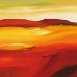 Australian landscape I - Andre Schrooten