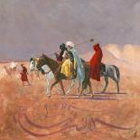 La traversée du désert