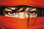 Eyes - Straight