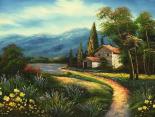 Mountian Getaway