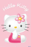 Hello Kitty - 3d