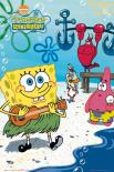 Sponge Bob - Schwammkopf