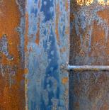 Rusty Panel II