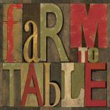 Printers Block Farm To Table I