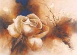 Rose I - Betty Jansma