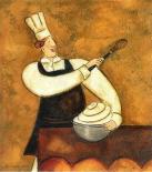 The Cream Chef
