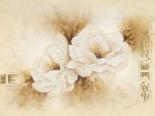 Modest beauty II - Betty Jansma
