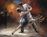 Tango Argentino IV