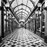Passage des princes. Paris