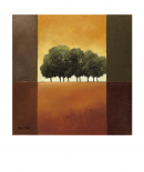 Trees III - Hans Paus