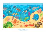 Undersea Fun