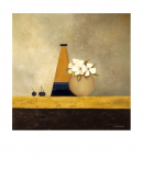 Yellow Bottle - Anouska Vaskebova
