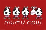 Mumu Cow - Four