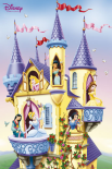 Disney Princess - Castle