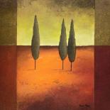 Trees IV - Hans Paus